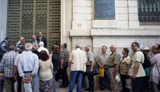 Hy Lạp: kéo dài thời gian đóng cửa ngân hàng