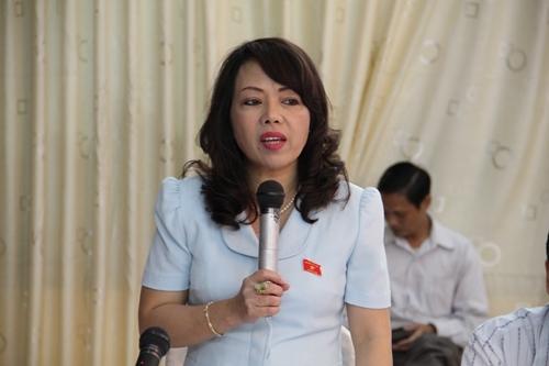 Bộ trưởng Y tế thừa nhận y đức đang có vấn đề