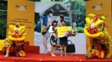 PVcomBank trao thưởng trị giá 250 triệu đồng