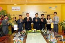 PVcomBank ký hợp đồng đại lý bảo hiểm với Prudential Việt Nam