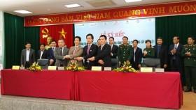 Ký kết tài trợ hơn 3 nghìn tỉ đồng cho Dự án BOT Hà Nội - Bắc Giang