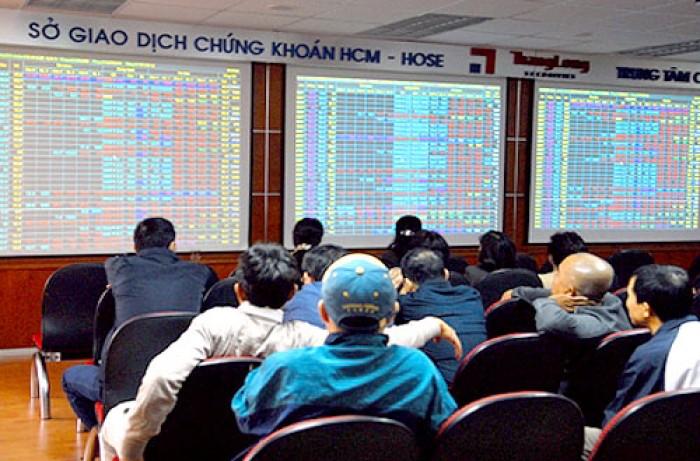 Chứng khoán Việt Nam hấp dẫn vốn ngoại