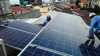 Thay đổi chính sách giá điện mặt trời áp mái