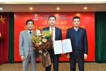 PV GAS LPG: Bổ nhiệm ông Nguyễn Hải Long giữ chức Giám đốc