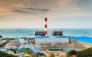 Nhà máy Điện Vũng Áng 1 – Điểm sáng của PVPower