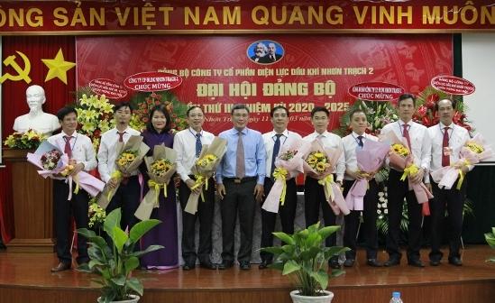 nt2 to chuc thanh cong dai hoi dang bo lan thu iii nhiem ky 2020 2025