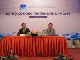petrosetco to chuc thanh cong dai hoi co dong thuong nien 2015
