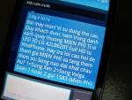 Quyền người tiêu dùng bị xâm phạm bởi tin nhắn