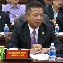 lanh dao tp hcm gap go doanh nghiep fdi nam 2018