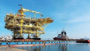Cổ phiếu Dầu khí đồng loạt tăng trần, kết thúc tuần với phiên giao dịch tích cực