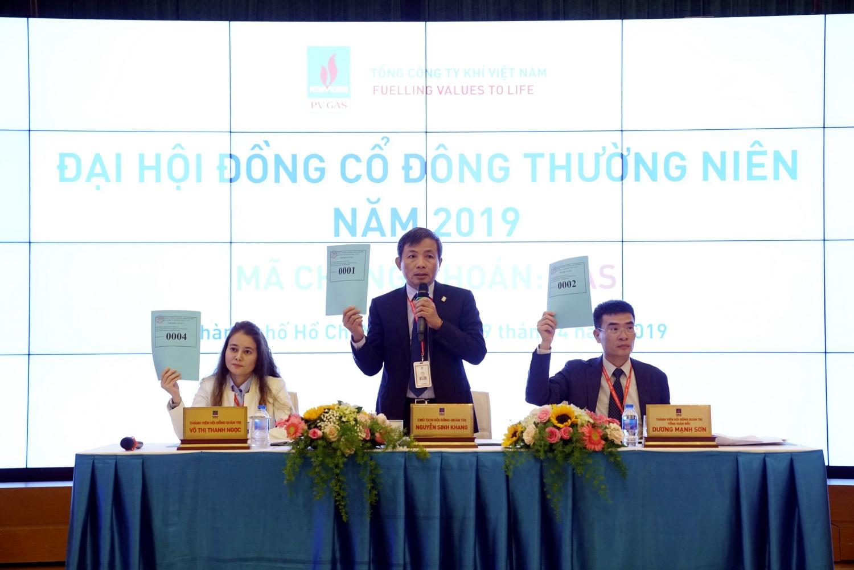 pv gas gia han thoi gian to chuc dai hoi dong co dong thuong nien nam 2020
