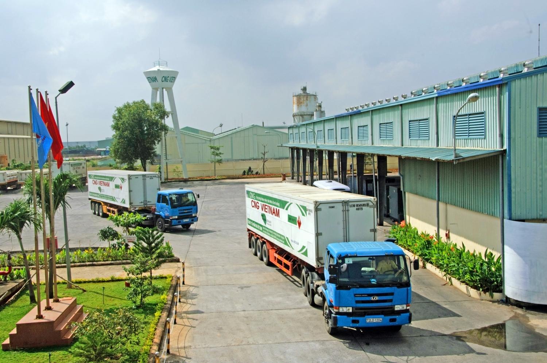 CNG Việt Nam sẽ chi hơn 100 tỷ đồng cho đầu tư năm 2020