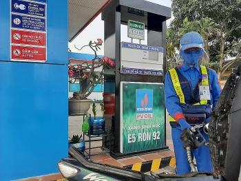 Sự chuyển mình của cửa hàng xăng dầu Hải Lăng – PVOIL Thừa Thiên Huế