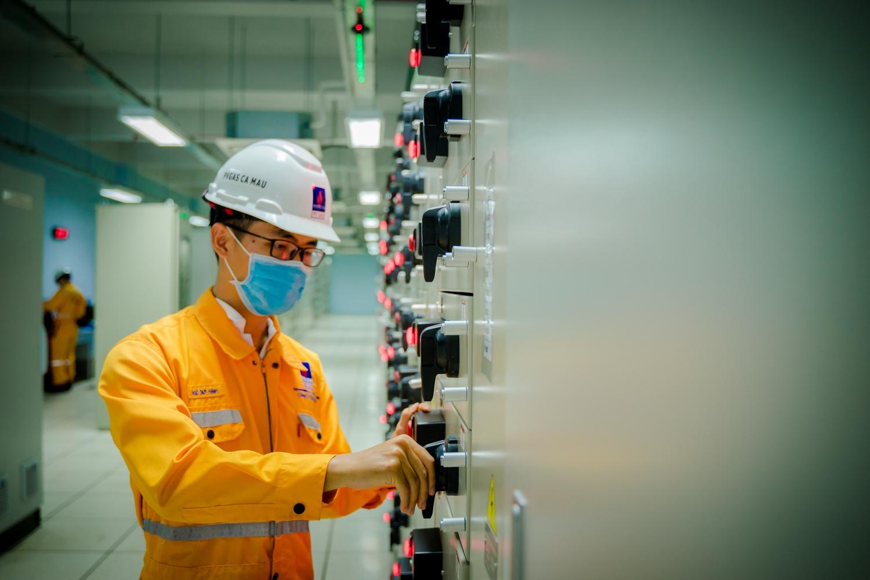 PV GAS: Công ty Khí Cà Mau tuyển công nhân, kỹ sư