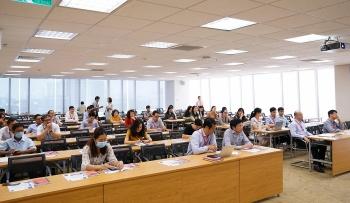 PV GAS tổ chức các khóa đào tạo, tập huấn chuyên sâu
