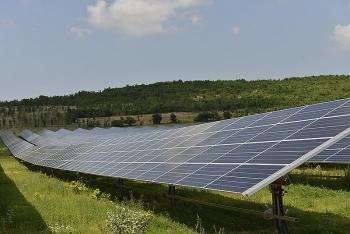 Việt Nam đi đầu về năng lượng tái tạo tại Đông Nam Á