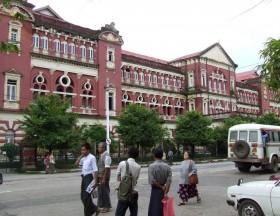 Cơ hội kinh doanh tại thị trường Myanmar