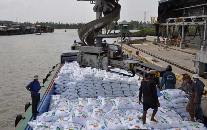 Điều tra áp dụng biện pháp tự vệ đối với phân bón nhập khẩu