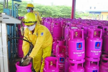 pv gas south dat ke hoach doanh thu 6570 ty dong nam 2019