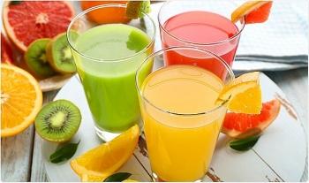 Thức uống có đường và nước trái cây có thể làm tăng nguy cơ tử vong