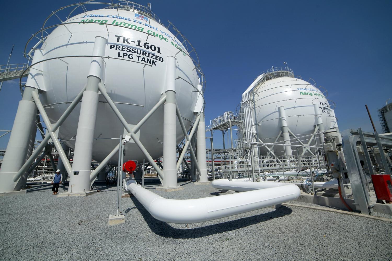 PV GAS nỗ lực ổn định thị trường khi nguồn cung LPG khan hiếm cục bộ