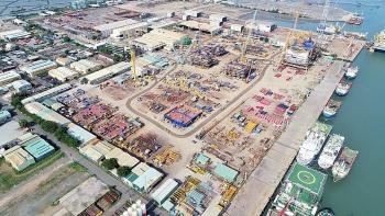 Thành công vang dội của dịch vụ cơ khí dầu khí Việt Nam - Kỳ 1