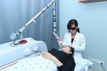 Lão hóa da sớm - Hậu quả từ việc chăm sóc không đúng cách