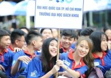 ha noi hon 68000 chai nuoc phuc vu mien phi cho thi sinh thi thpt quoc gia 2019