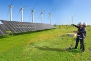Một nền kinh tế năng lượng mới đang hình thành