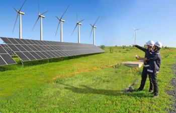 Năng lượng gió – Bước đi chiến lược của những doanh nghiệp Việt nhìn xa