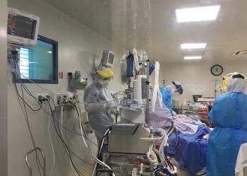 TP HCM: Hơn 3,5% bệnh nhân mắc Covid-19 có diễn biến nặng