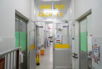 BV Chợ Rẫy đặt ECMO, chuyển chiến sĩ công an mắc Covid-19 diễn tiến nặng về điều trị