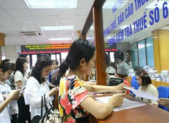 TP HCM: Miễn, giảm, gia hạn thuế cho doanh nghiệp hơn 4.000 tỉ đồng