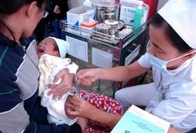 Bộ Y tế chấn chỉnh hoạt động tiêm chủng trên toàn quốc