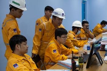 pv gas dat 6120 ty dong loi nhuan sau thue trong 6 thang dau nam 2019