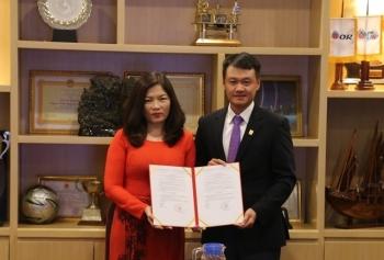 Bổ nhiệm Giám đốc PVOIL Lào và PVOIL Lào Trading