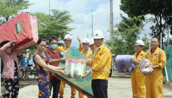 PV GAS cụm BR-VT tổ chức nhiều hoạt động văn hóa, thể thao