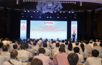PVOIL sơ kết công tác sản xuất kinh doanh 6 tháng đầu năm 2020