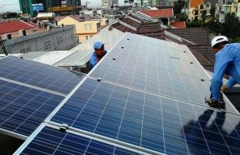 Toàn quốc đã lắp đặt gần 20 ngàn dự án điện mặt trời mái nhà