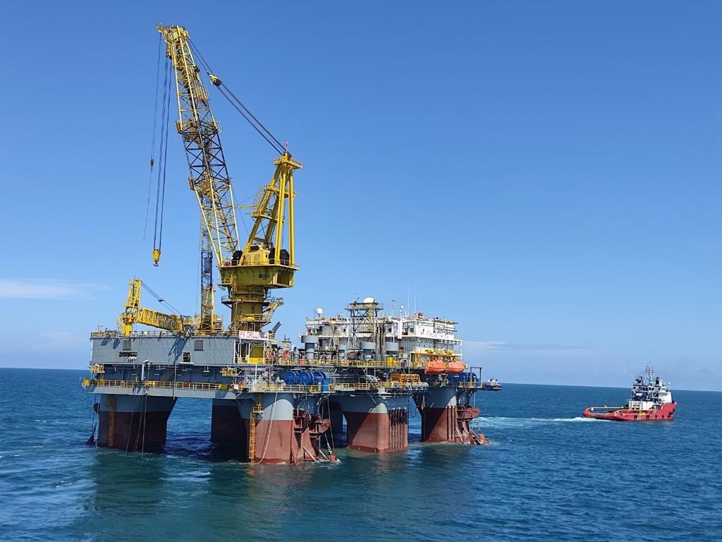 PV Drilling đặt mục tiêu doanh thu 4,4 nghìn tỷ đồng trong năm 2021