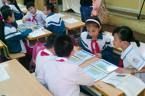 """Những đề án đổi mới giáo dục """"khó hiểu"""" ở TP HCM"""