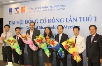 dai hoi dong co dong lng vietnam bau lanh dao chu chot