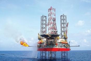 Tiếp tục xanh trong phiên đầu tuần, cổ phiếu Dầu khí nối dài chuỗi tăng điểm