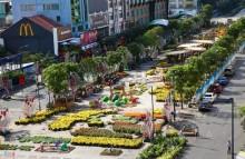 TP HCM chỉ đạo tổ chức lễ hội đón chào năm mới 2017