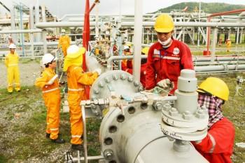 Bảo dưỡng sửa chữa lớn Hệ thống khí Cửu Long