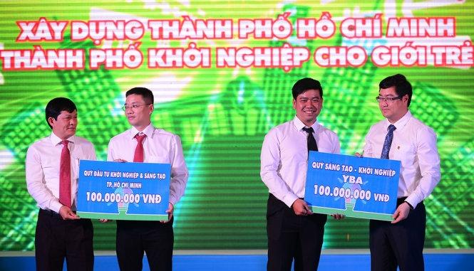 tp hcm phan dau khoi cong xay trung tam khoi nghiep trong quy 32020
