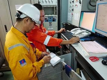 pv gas hoan thanh chi tieu loi nhuan nop ngan sach nam 2019