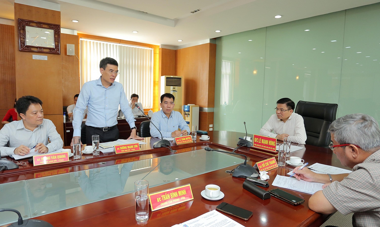 PV GAS tham gia đoàn công tác của PVN tại Hải Phòng