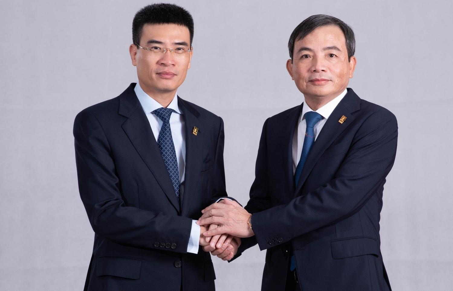 Tổng Giám đốc PV GAS Dương Mạnh Sơn nhận nhiệm vụ Phụ trách HĐQT Tổng công ty