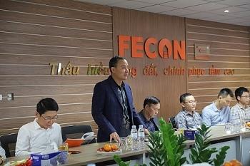 FECON chuẩn bị hoàn tất phát hành cổ phiếu riêng lẻ, dự kiến bổ sung thêm 416 tỷ đồng vốn chủ sở hữu